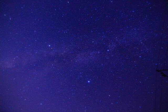 25 【夏の大三角形】夏の夜空を楽しもう!星座の見つけ方と楽しみ方