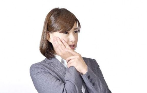 image0012 500x316 歯が痛くて眠れない時の応急処置|歯痛を悪化させるNGな行動とは?