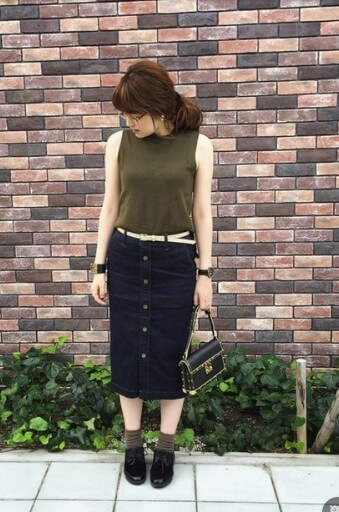 image0041 秋服はいつから?先取りファッションのコツと便利な秋物アイテム