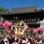 播州秋祭り2016の日程と見どころ|屋台の詳細まとめ