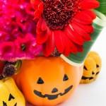 【ハロウィン】飾りつけの作り方|可愛いガーランドや簡単折紙も♪