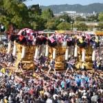 新居浜太鼓祭り2016|喧嘩が起きる原因と極秘情報が集める掲示板まとめ