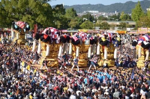 13 500x330 新居浜太鼓祭り2016|喧嘩が起きる原因と極秘情報が集める掲示板まとめ
