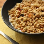 【手作りグラノーラ】簡単でおいしいレシピ4選と長持ちする保存方法