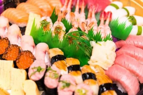 18 500x333 自宅で七五三の食事会!手作りお祝いメニューとテーブルコーディネート例