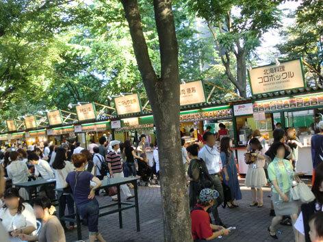 213 【札幌オータムフェスト2016】日程とアクセス方法|超絶美味しいグルメ5選!