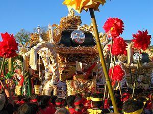 3 播州秋祭り2016の日程と見どころ|屋台の詳細まとめ