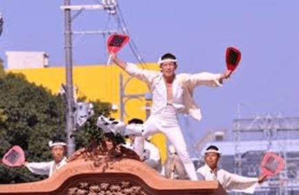 3 岸和田だんじり祭り2016の日程と見どころ|大迫力のやりまわしと