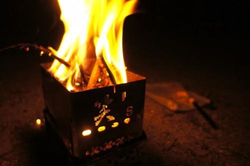 112 500x333 自作でコストダウン!焚き火台テーブルの作り方と焚き火に便利なグッズをご紹介♪