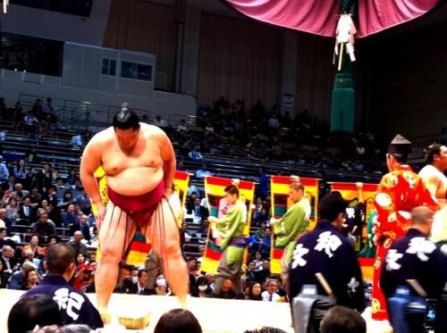 119 500x373 初めての大相撲観戦で覚えておくべき事|チケットの料金と観戦マナーをわかりやすく