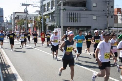 125 500x333 【フルマラソン】初心者の平均タイムは?練習の始め方や本番走る際の注意点