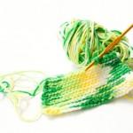 編み物初心者さんでもできる!かぎ針で帽子を作ろう!