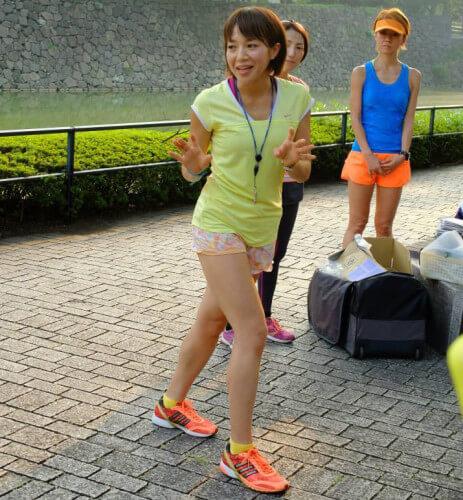 229 【マラソンの女子の服装】秋冬のおすすめコーデ、ウェアや靴は?