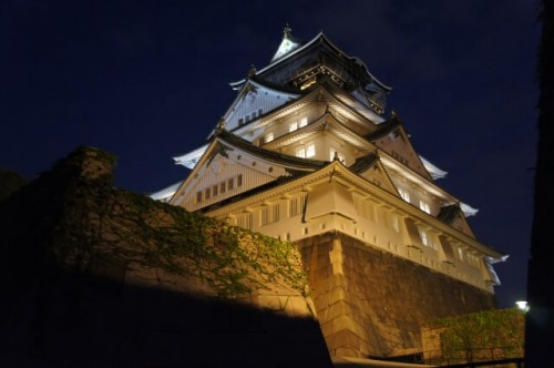 26 500x332 【大阪城公園の紅葉】見ごろとライトアップの時間は?ベストスポット3選