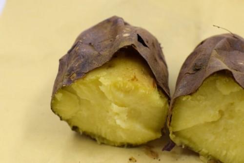 37 500x333 焼き芋ダイエットの効果を検証!実践する際の食べ方と注意点