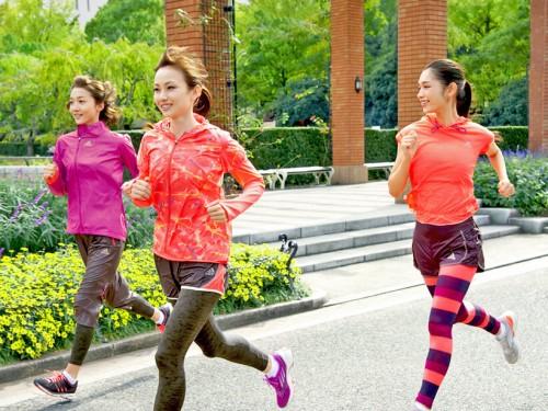 41 500x375 【マラソンの女子の服装】秋冬のおすすめコーデ、ウェアや靴は?