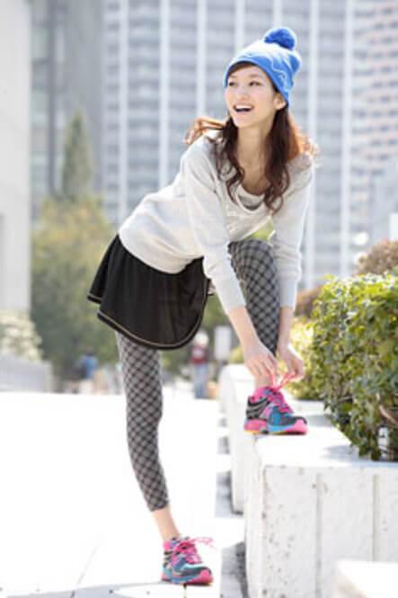 5 【マラソンの女子の服装】秋冬のおすすめコーデ、ウェアや靴は?