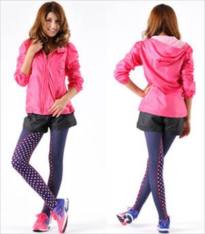 6 【マラソンの女子の服装】秋冬のおすすめコーデ、ウェアや靴は?