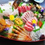 余った刺身は冷凍保存できる?賞味期限と後日美味しく食べる調理方法