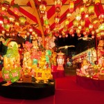 長崎ランタンフェスティバル2017 開催の詳細と見どころ、駐車場情報まとめ