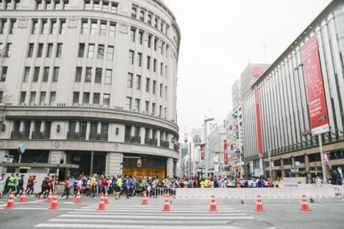 210 500x333 【東京マラソン2017】応援穴場はココがお勧め!マラソン祭り情報の詳細まとめ