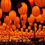 台湾ランタンフェスティバル2017の開催日とツアーまとめ|祭りの参加方法は?