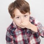 子供の鼻血が止まらない!悪い病気?原因と正しい止め方