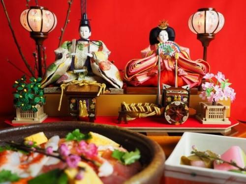 33 500x375 【ひな祭り】ハマグリやちらし寿司を食べる意味と由来をわかりやすく