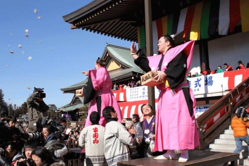image0013 500x333 【成田山節分会2017】芸能人を間近で見るには?日程、混雑情報まとめ