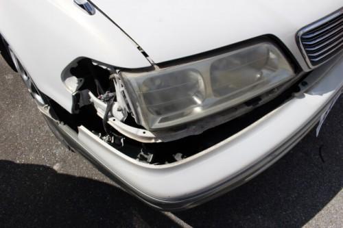 1 16 500x333 車を当て逃げされ、後で気づいた時の対処法!被害届と保険会社への連絡は?