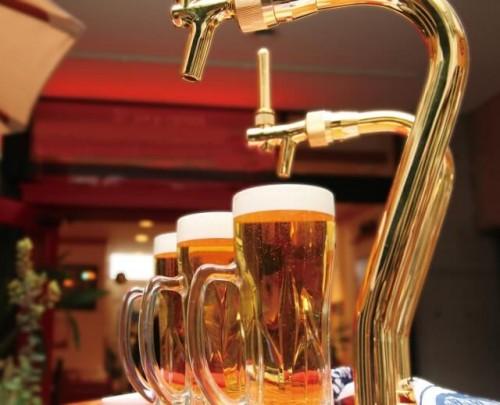 1 111 500x405 家庭用ビールサーバーの美味しい注ぎ方!サーバー選びのコツと洗浄方法